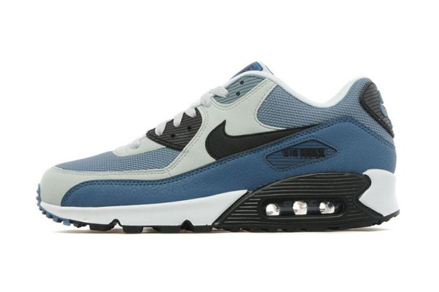 Nike Air Max 90 Grey Mist