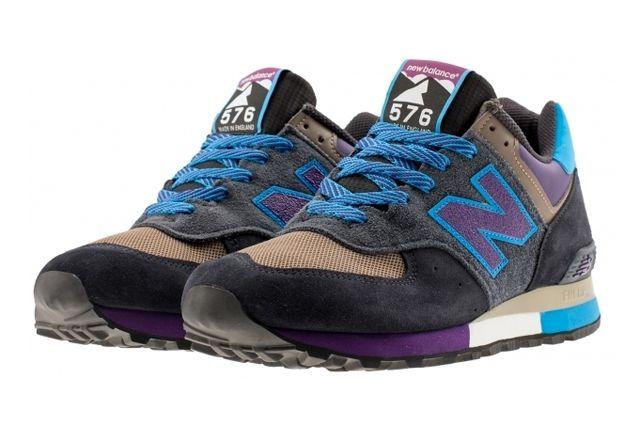 New Balance 576 Three Peaks Blue Purple 2