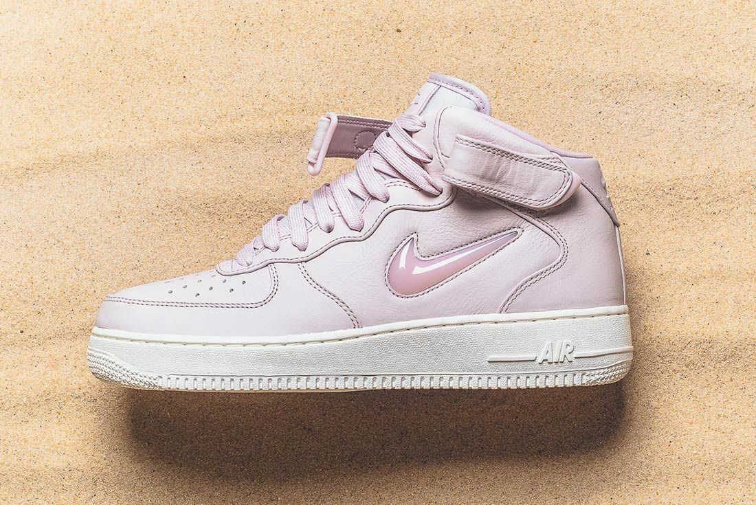 Nike Air Force 1 Mid Jewel Pack 1