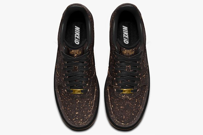 Nike Celebrate Warriors Championship Win With Nikei D Premium Cork Collection3