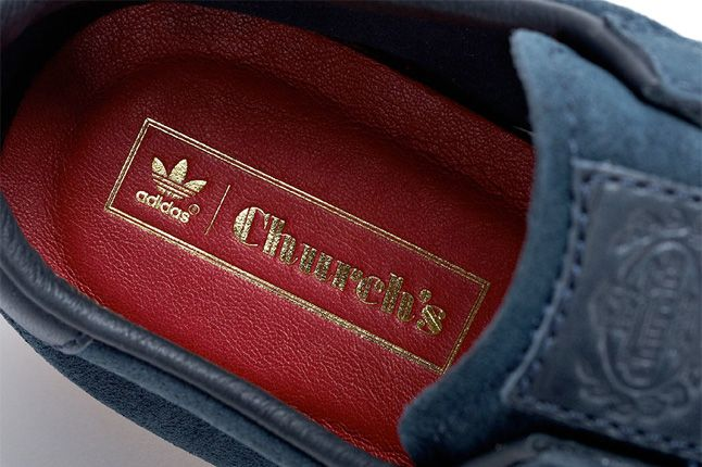 Adidas Originals Consortium Church Fall Winter 2012 10 1