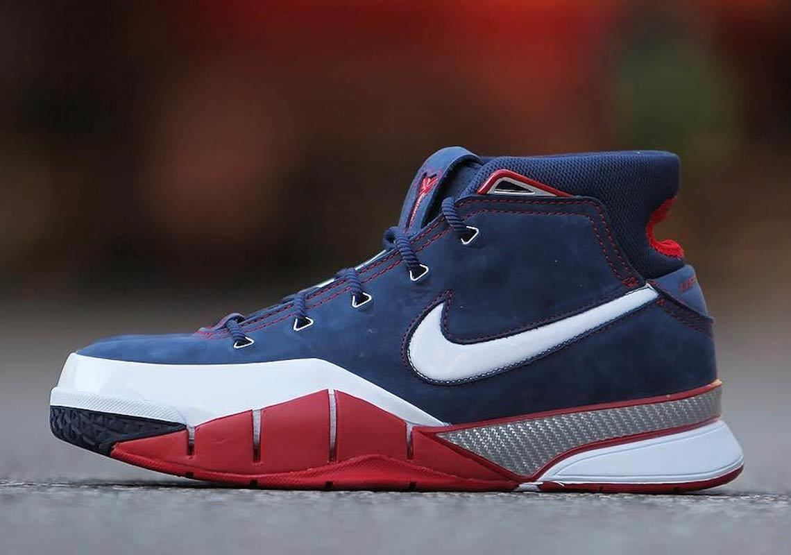 Nike Kobe Protro 1 Usa 1