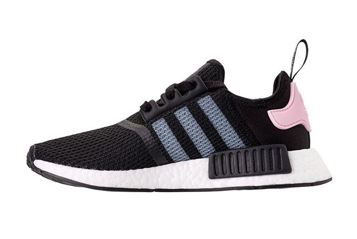 Adidas Nmd R1 Pink Pack 6