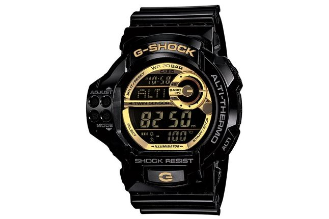 G Shock Gdf 100 Gb 1 Dr 1