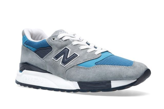 New Balance Made In Usa Moby Dick Pack 5