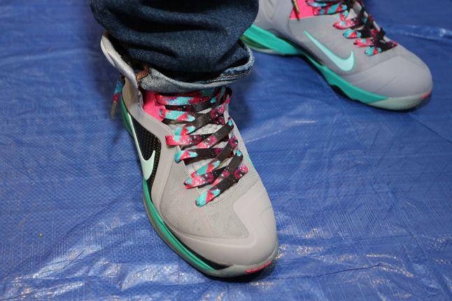Sneaker Con Atlanta Lebron 1