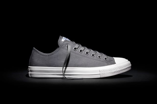 Converse Unveils New Seasonal Colours Ct As Ii 5