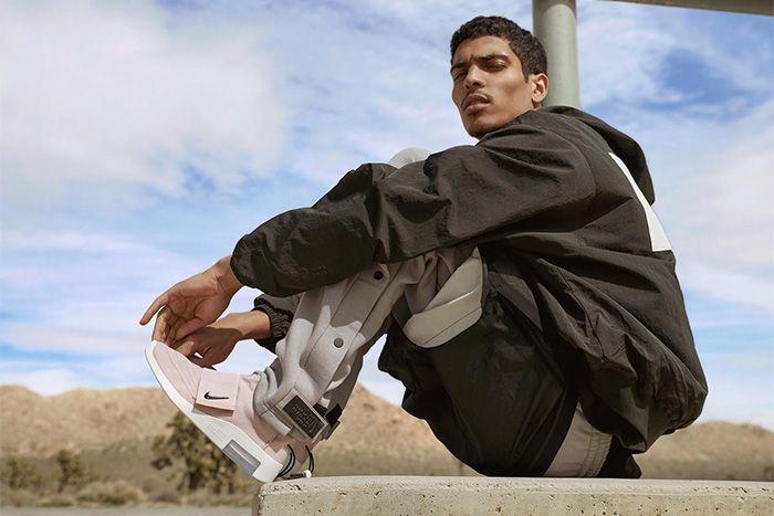 Nike Air Fear Of God Raid Moc Spring Summer 2019 Release Date Moc