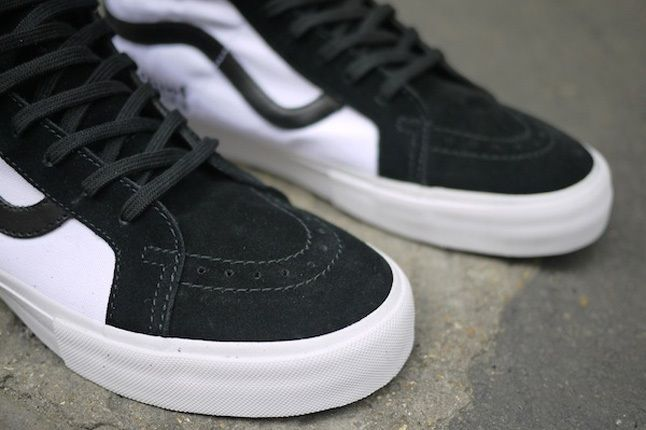 Ice T Vans Syndicate Rhyme Syndicate Pack 6