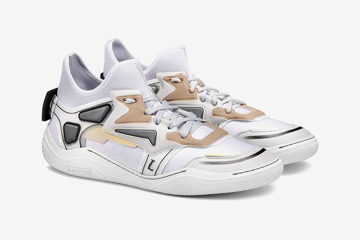 Lanvin Diving Sneaker Release Date 3
