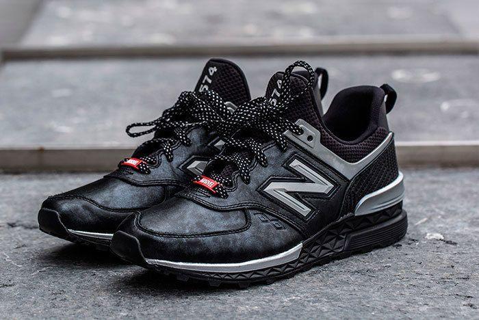 New Balance Black Panther Sneaker Freaker 3