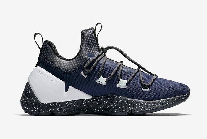 Nike Air Zoom Humara Midnight Navy 1