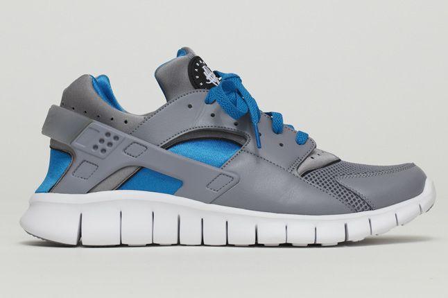 Nike Sportswear Spring 2012 Running Collection 28 1