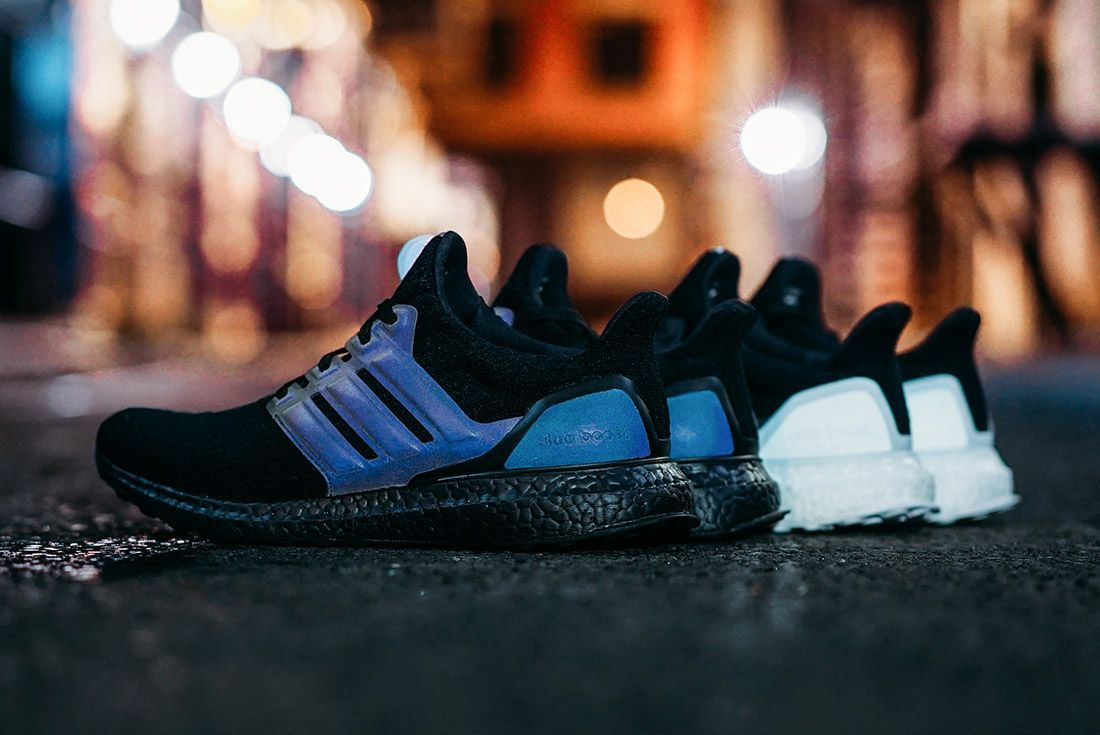 Adidas Ultraboost Xeno 9