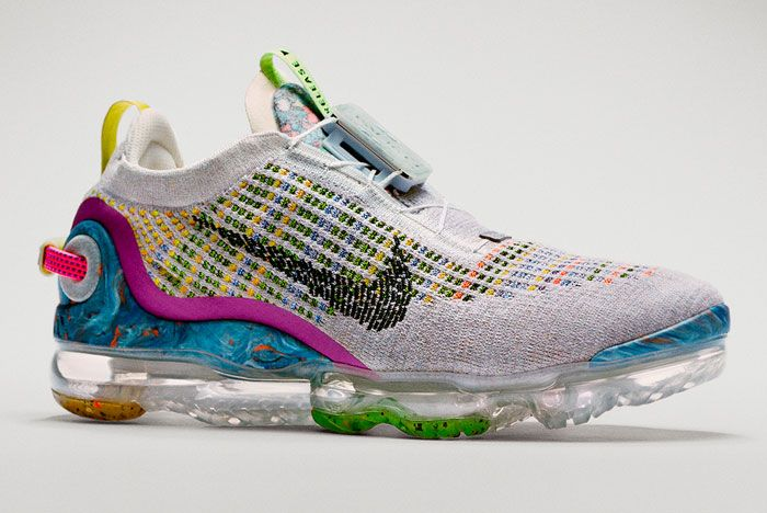 Nike Vapormax 2020 Right