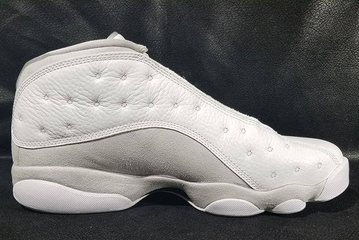 Air Jordan 13 Pure Money2