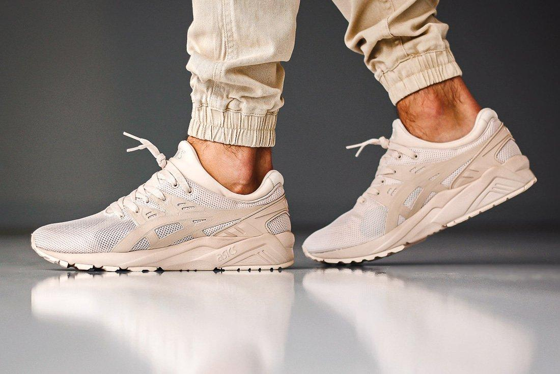 Asics Gel Kayano Trainer Evo Whisper Pink5