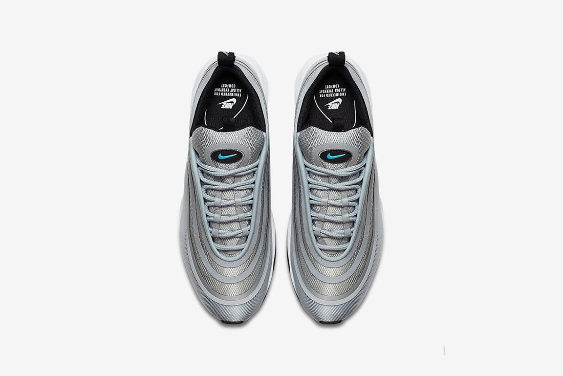 Nike Air Max 97 Ultra Womens Marina Blue 3