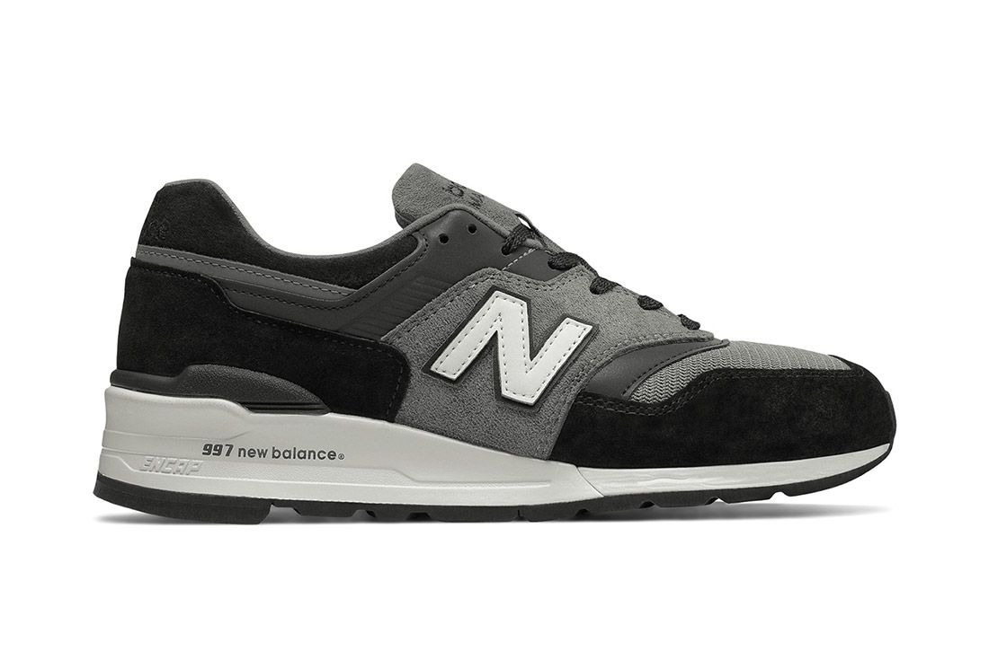New Balance Made In Usa Connoisseur 997 3