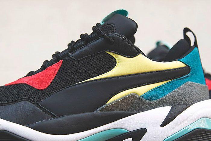 Puma Thunder Spectra Sneaker Freaker 5