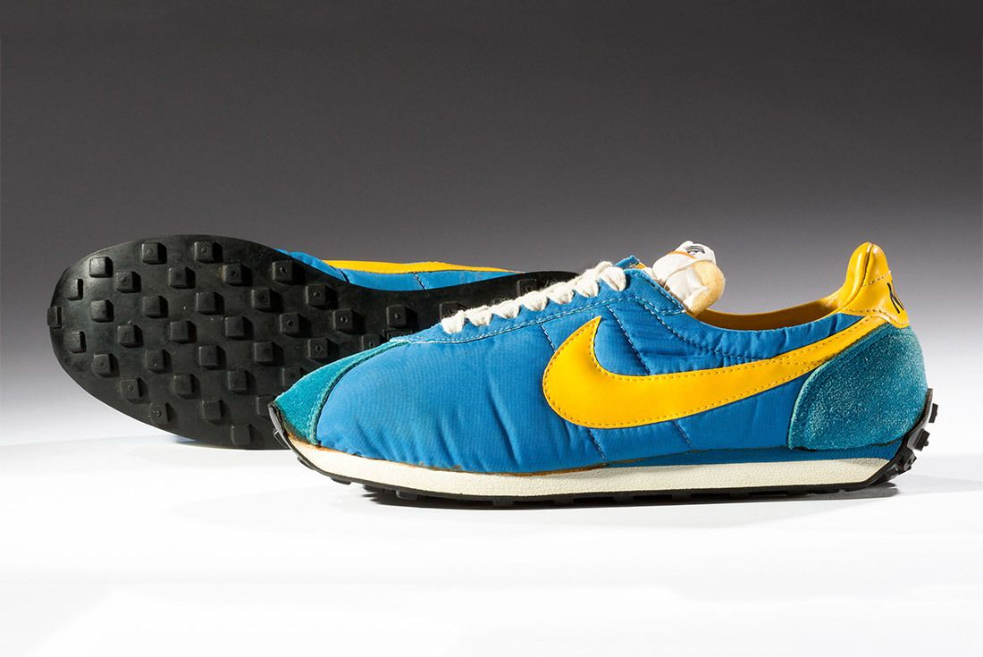 Nike Le Bron 15 Pe Waffle Racer Le Bron James Sneaker Freaker 2