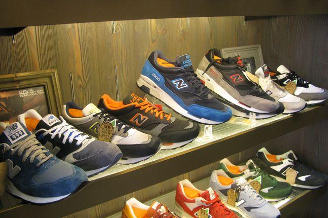 Sneaker Street 5 1