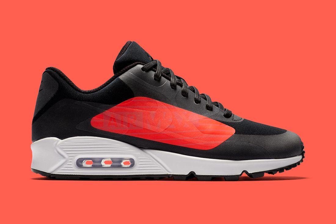 Nike Air Max Big Logo Pack Sneaker Freaker 13