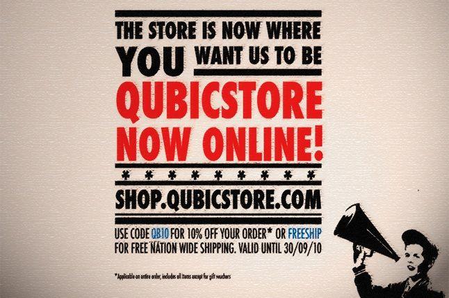 Qubic Online 1