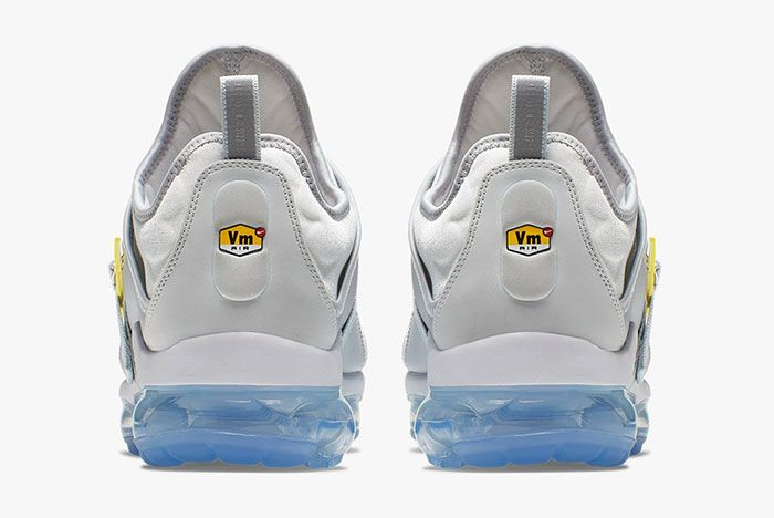 Nike Air Max Plus Work In Progress Paris Heel