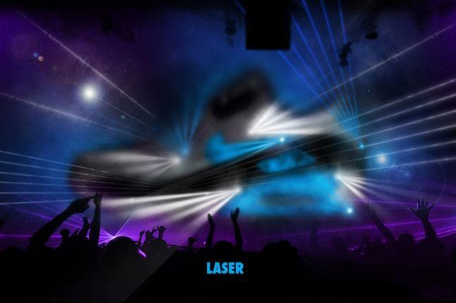 Matt Stevens Am90 Laser 1