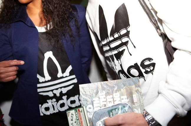Adidas Ransom Party 5 1