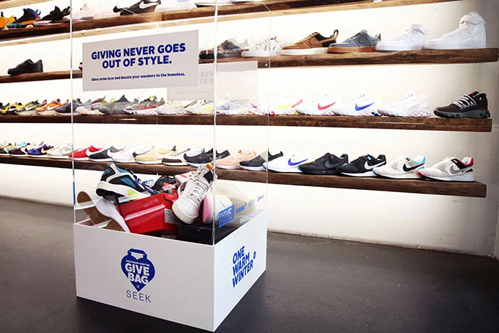 Shoe Your Love Initiative Germany