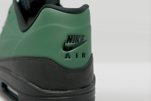 Nike Air Max 1 Vt Qs Gorge Green Black 1