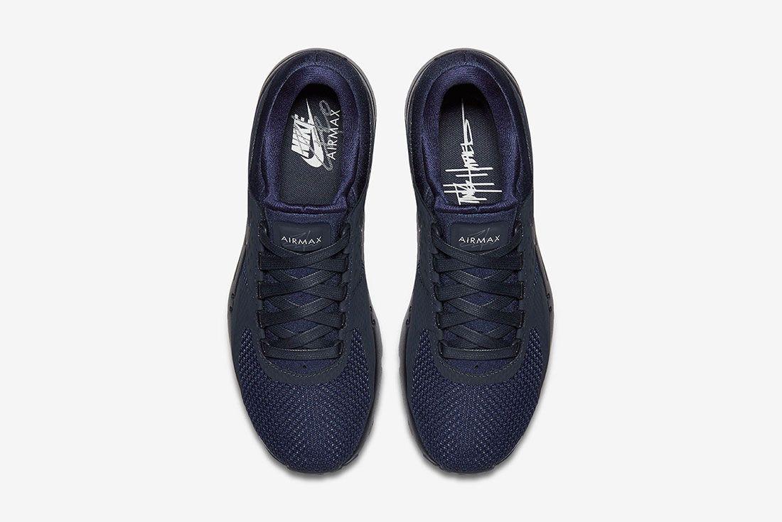Nike Air Max Zero Blue Nike Air Max Zero Blue 3