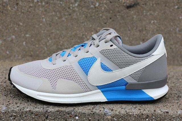 Nike Air Pegasus 83 30 Sail Blue 3