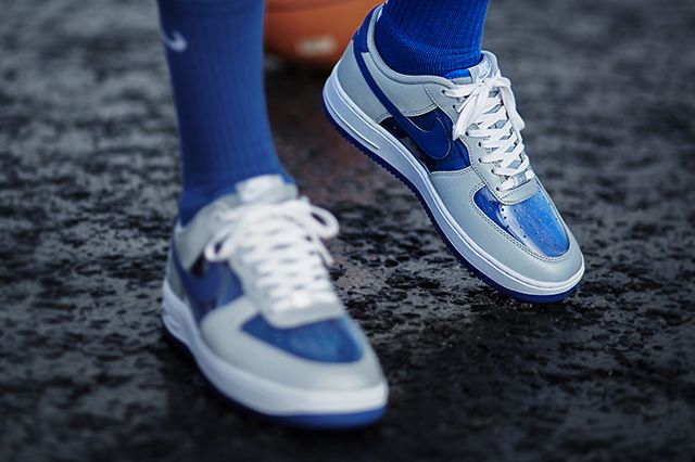 Air Force 1 Kyrie Pack 4