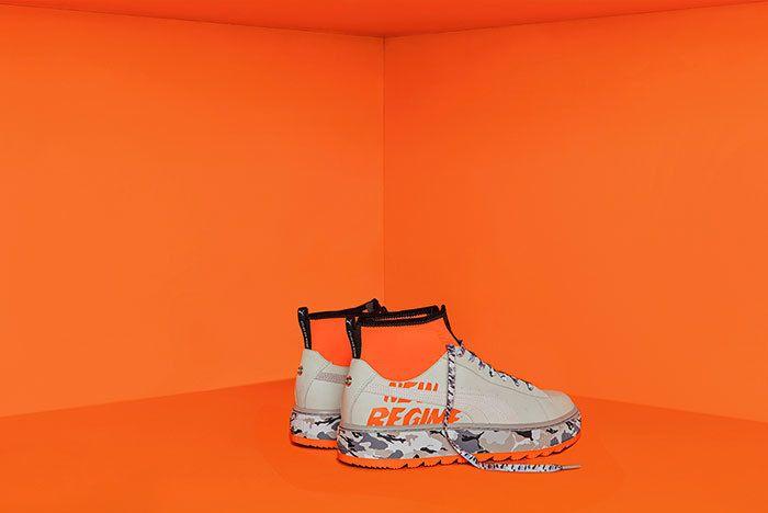 Atelier New Regime Puma Ren Boot Anr Release Date Price 11 Sneaker Freaker