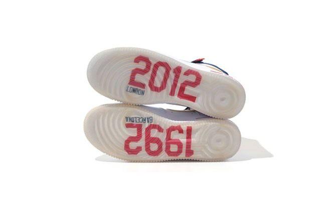 Nike Air Force 1 Olympics 7 1