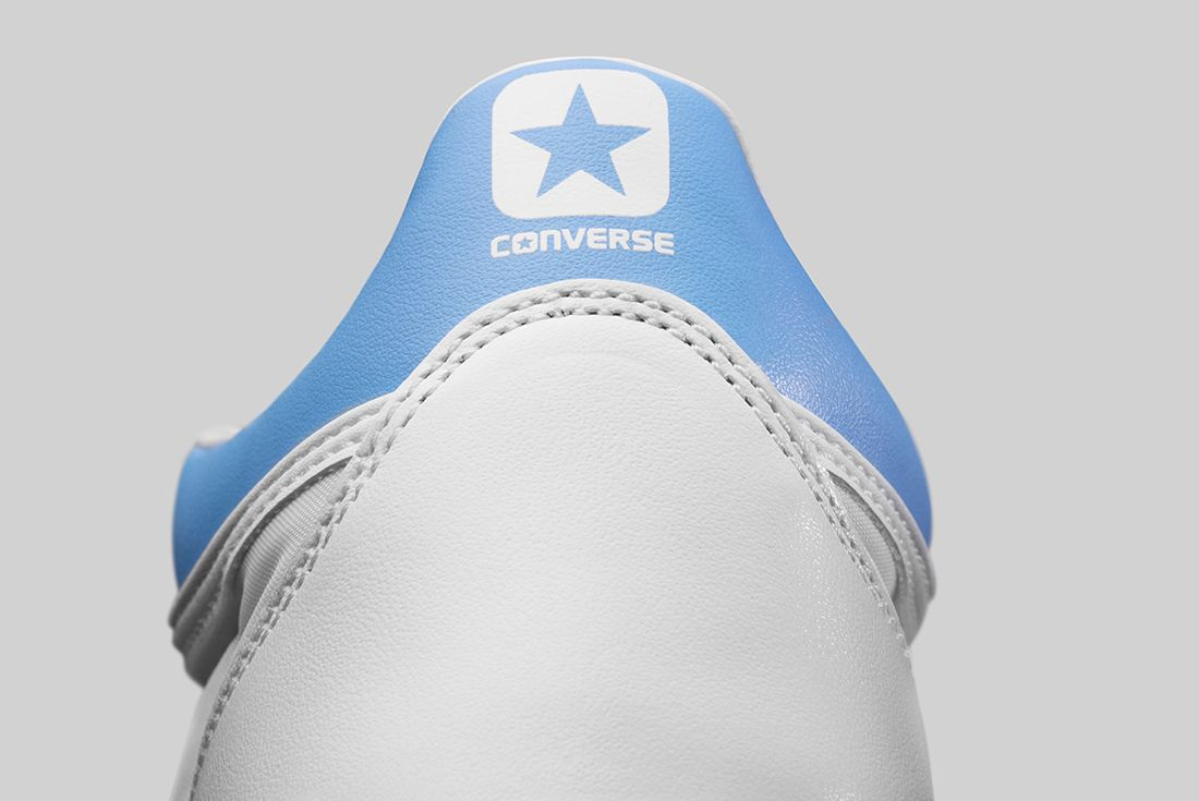 Air Jordan X Converse The 2 That Started It All Pack3