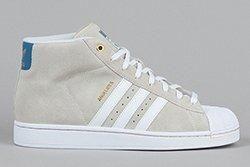 Adidas Pro Model Richard White White St Stonewash Thumb