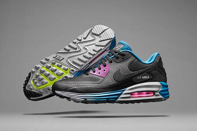 Nike Air Max Lunar 90 12