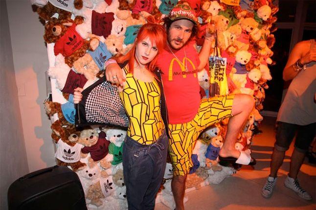 Jeremy Scott X Adidas Coachella Party Recap 4 1