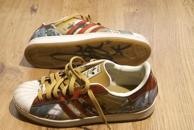 Adidas Superstar Lee Quinones 2 1
