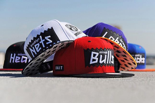 Bait Nba Mitchellness Pack 1