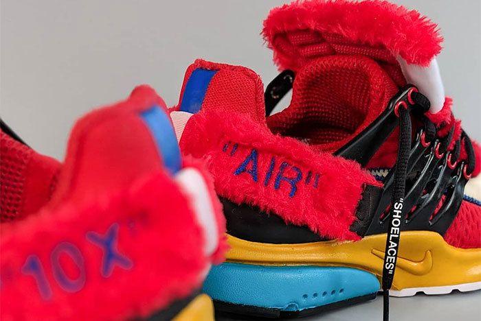 Super Saiyan 4 Presto Sneaker Freaker1
