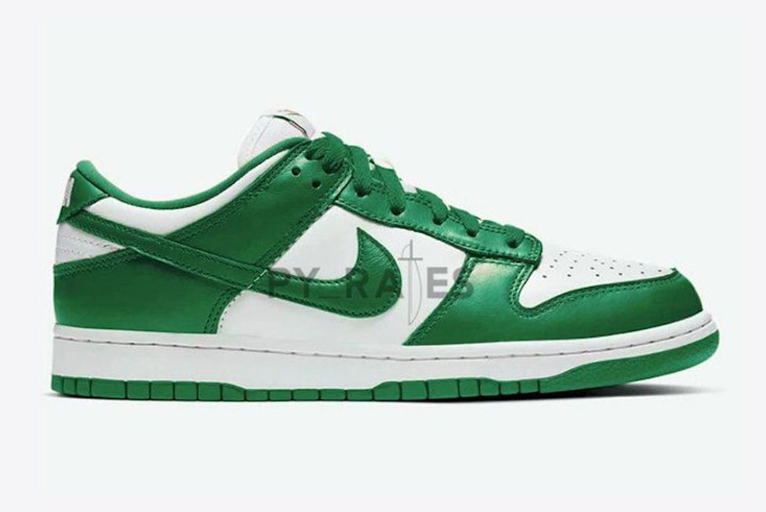 Nike Dunk Low Right