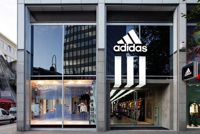 Adidas Lonsdalestreet