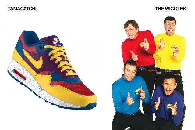 Sneaker Freaker Forum Nike Colab Comp 32