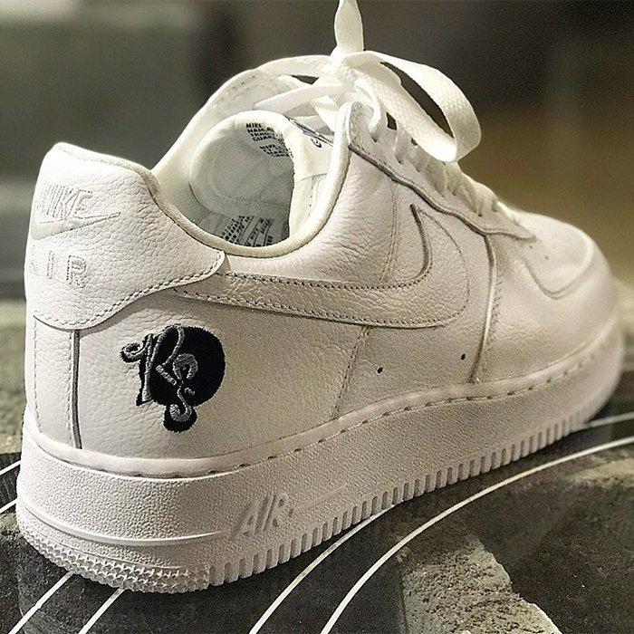 Roc A Fella X Nike Air Force 1 Low 3