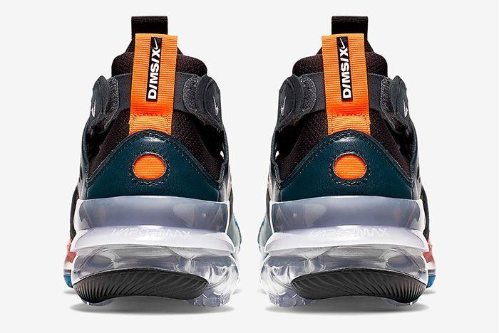 Nike Air Vapormax Dmsx At8179 300 Heel Shot